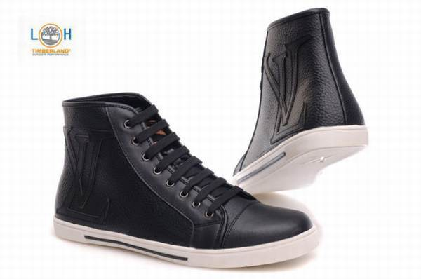 Acheter De La Mode chaussure louis vuitton homme 2011,baskets louis vuitton  kanye west prix 555efeeb809